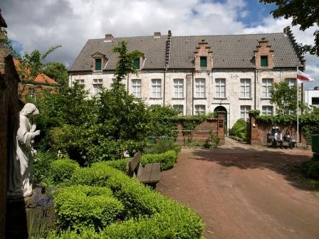 Ontdek vandaag de Middeleeuwen in Dendermonde