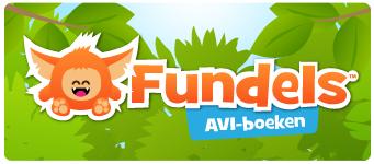 e-Fundels: AVI-boeken
