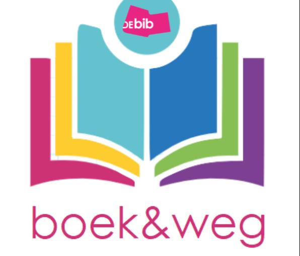 boek&weg, afhaalservice bibliotheek Dendermonde